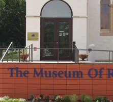 The Museum of Russian Art..